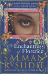 The Enchantress of Florence - Salman Rushdie