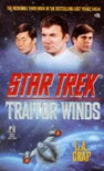 Traitor Winds - L.A. Graf, Kevin Ryan