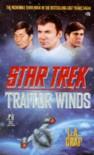 Traitor Winds - L.A. Graf, Kevin Ryan