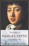 The Diary Of Samuel Pepys - Samuel Pepys, William Matthews, Robert Latham