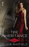 The Inheritance - Olivia Mayfield