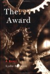 The Award - Lydie Salvayre, Jane Davey