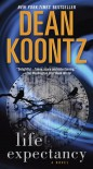 Life Expectancy - Dean Koontz