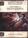 Faiths and Pantheons (Forgotten Realms) - Eric L. Boyd, Erik Mona