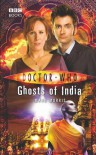 Doctor Who: Ghosts of India - Mark Morris
