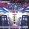Doctor Who at the BBC: Volume 2 - Michael  Stevens, Elisabeth Sladen