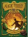 The Magic Thief: Found - Sarah Prineas, Antonio Caparo, Antonio Javier Caparo