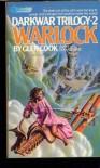 Warlock - Glen Cook