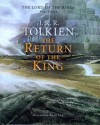 The Return of the King  - J.R.R. Tolkien, Alan Lee