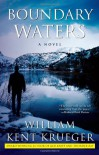 Boundary Waters (Cork O'Connor, #2) - William Kent Krueger