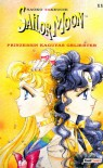Sailor Moon 11: Prinzessin Kaguyas Geliebter (Sailor Moon, #11) - Naoko Takeuchi