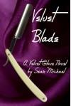 Velvet Blade - Sean Michael