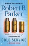 Cold Service (Spenser, #32) - Robert B. Parker