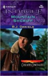 Mountain Sheriff - B.J. Daniels