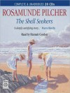 The Shell Seekers (MP3 Book) - Hannah Gordon, Rosamunde Pilcher