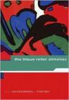The Blaue Reiter Almanac - Wassily Kandinsky