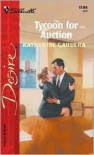 Tycoon for Auction - Katherine Garbera
