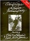 The Complete Posthumous Poetry - César Vallejo, Jose Rubia Barcia, Clayton Eshleman
