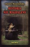 Historia nie Magdaleny - Danuta Noszczyńska