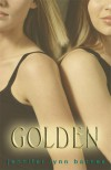Golden - Jennifer Lynn Barnes