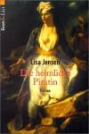 Die heimliche Piratin - Lisa Jensen