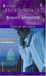Sight Unseen - Gayle Wilson