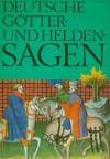 Deutsche Götter- und Heldensagen - Herbert Mark
