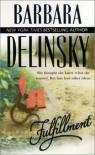 Fulfillment (Harlequin Temptation, #218) - Barbara Delinsky