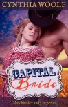 Capital Bride (Matchmaker & Co.) - Cynthia Woolf