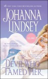 The Devil Who Tamed Her (Reid Family, #2) - Johanna Lindsey