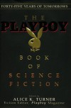 Playboy Book of Science Fiction - Alice K. Turner