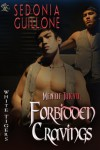 Men of Tokyo: Forbidden Cravings (White Tigers) - Sedonia Guillone