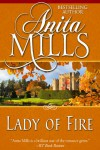Lady of Fire - Anita Mills