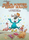 Musical Monsters of Turkey Hollow OGN - Jim Henson, Roger Langridge