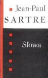 Słowa - Jean-Paul Sartre