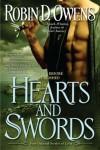 Hearts and Swords: Four Original Stories of Celta - Robin D. Owens