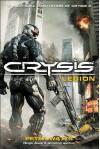 Crysis: Legion - Peter Watts