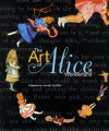 The Art of Alice in Wonderland - Stephanie Lovett Stoffel