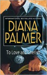 To Love and Cherish - Diana Palmer
