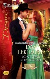 Lone Star Seduction - Day Leclaire