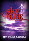 Sky Blue - Julie Cassar