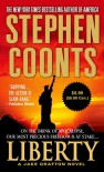 Liberty (Jake Grafton, #10) - Stephen Coonts