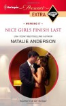 Nice Girls Finish Last - Natalie Anderson