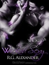 Wicked Sexy (Wicked 3, #1) - R.G. Alexander