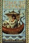 Time to Depart (Marcus Didius Falco Mysteries) - Lindsey Davis