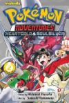 Pokémon Adventures: HeartGold SoulSilver, Vol. 2 - Hidenori Kusaka