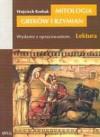 Mitologia Greków i Rzymian. - Wojciech Rzehak