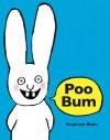 Poo Bum - Stephanie Blake