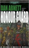 Honour Guard - Dan Abnett
