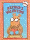 Arthur's Valentine - Marc Brown